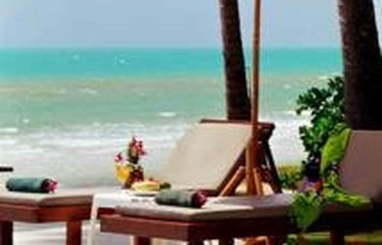 Lipa Lodge Beach Resort, Koh Samui - Pool - 5