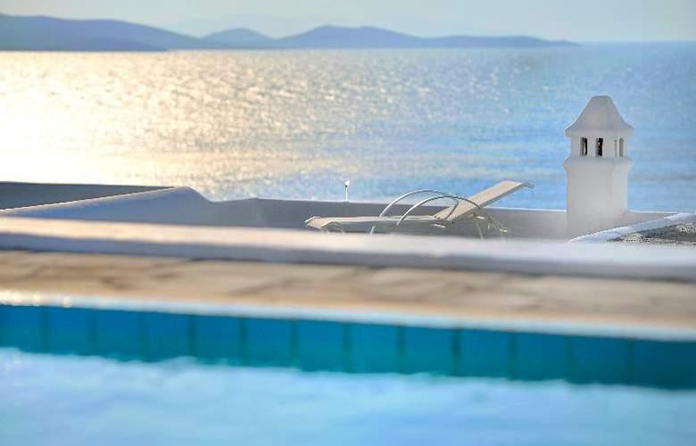 Horizon Mikonos - Pool - 42
