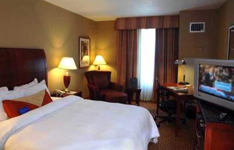Hilton Garden Inn Tampa Northwest/Oldsmar - Hotel - 5