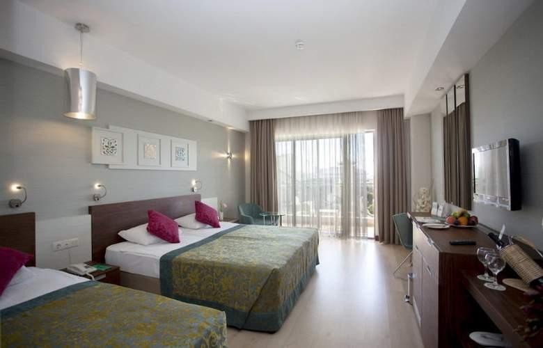 Seher Sun Palace - Room - 4