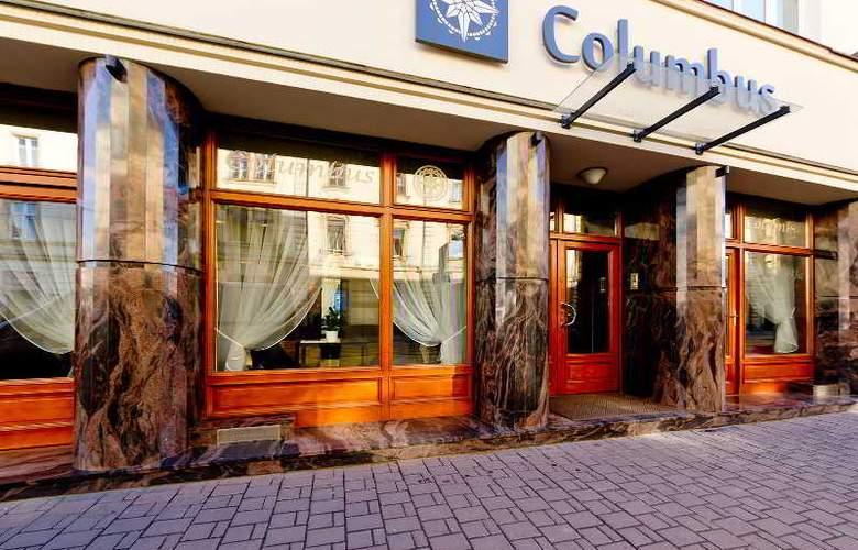 Columbus - Hotel - 6