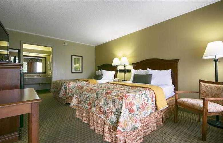 Best Western Plus Downtown Stuart - Hotel - 42