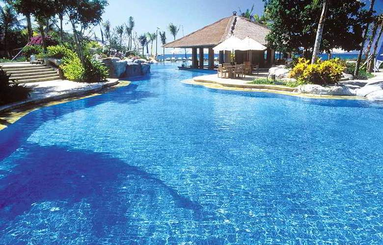 Hilton Bali Resort - Pool - 4