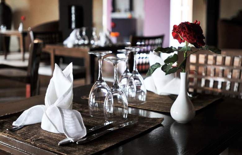 Riad La Maison des Oliviers - Restaurant - 41