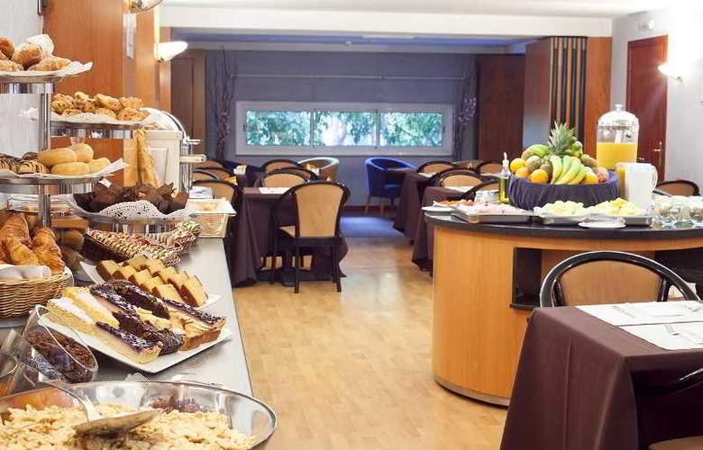 Acta Splendid - Restaurant - 22
