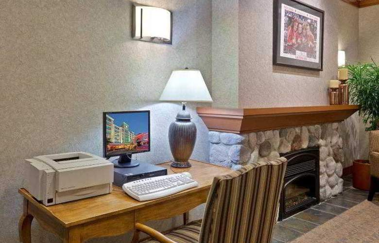 Holiday Inn Vancouver Airport-Richmond - Sport - 31