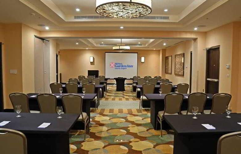 Hilton Garden Inn Liberia Airport - Conference - 34
