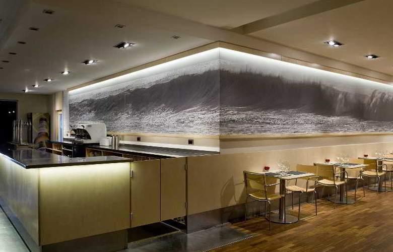 ETH Irun - Restaurant - 3