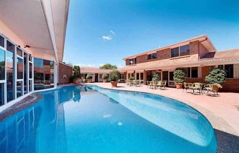 Ibis Styles Canberra Narrabundah - Hotel - 17