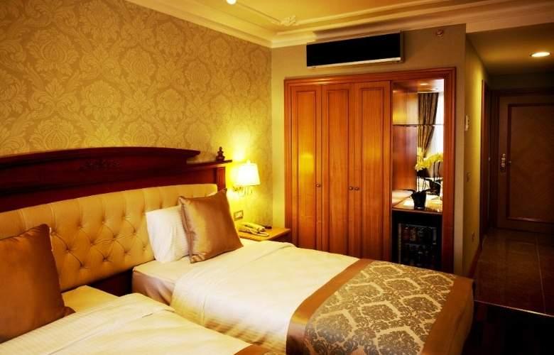 Bade Hotels Sisli - Room - 2