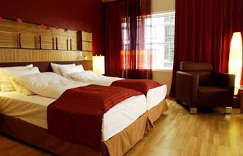 Radisson Blu Nydalen - Room - 2