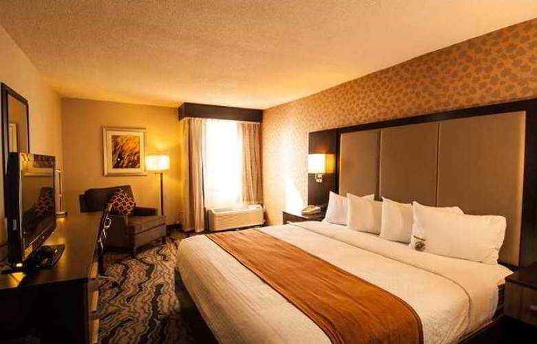 Doubletree by Hilton Montgomery - Hotel - 4