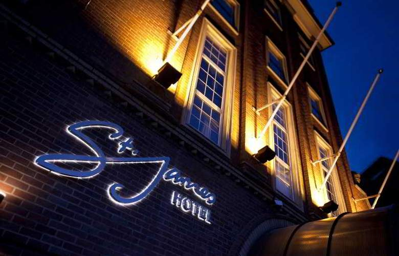 St. James - Hotel - 0