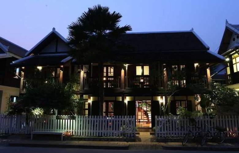 Kiridara Villa Ban Khili - Hotel - 5