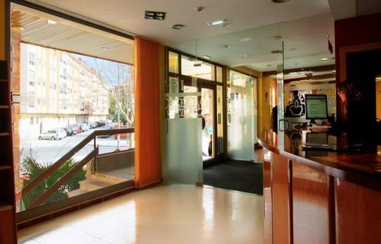 Isabel de Segura - Hotel - 2