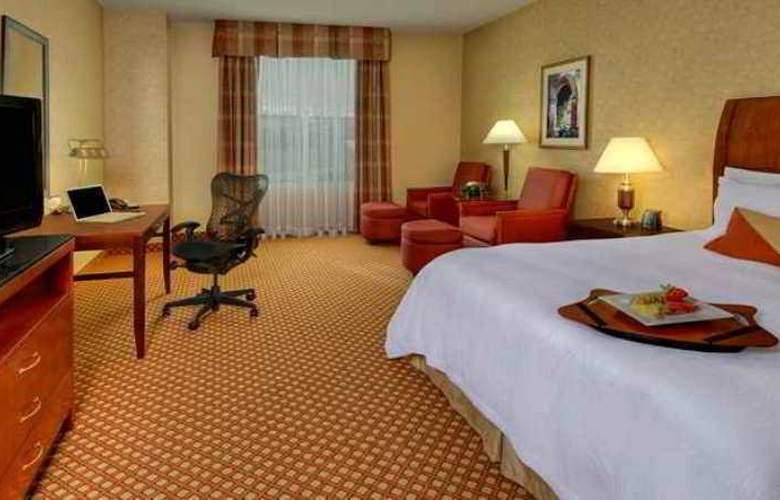 Hilton Garden Inn Ottawa Airport - Room - 7