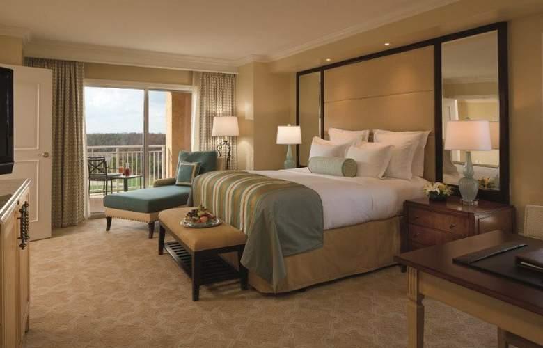 Ritz Carlton Grand Lakes - Room - 4