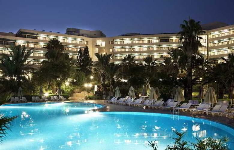 Sunrise Park Resort & Spa - Hotel - 13