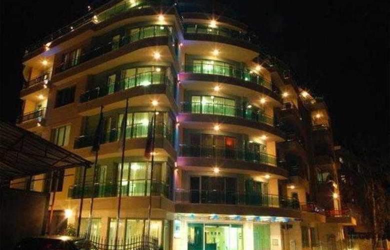 Best Western Europe - Hotel - 28