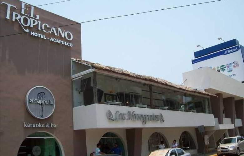 El Tropicano - Hotel - 1