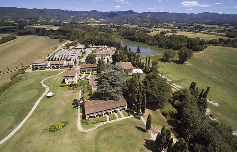 UNA Poggio Dei Medici Resort & Golf - Environment - 4