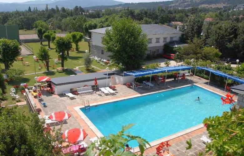 Las Gacelas - Pool - 3