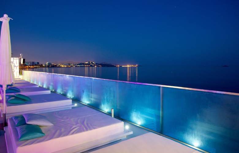 Santos Ibiza Coast Suites - Terrace - 5