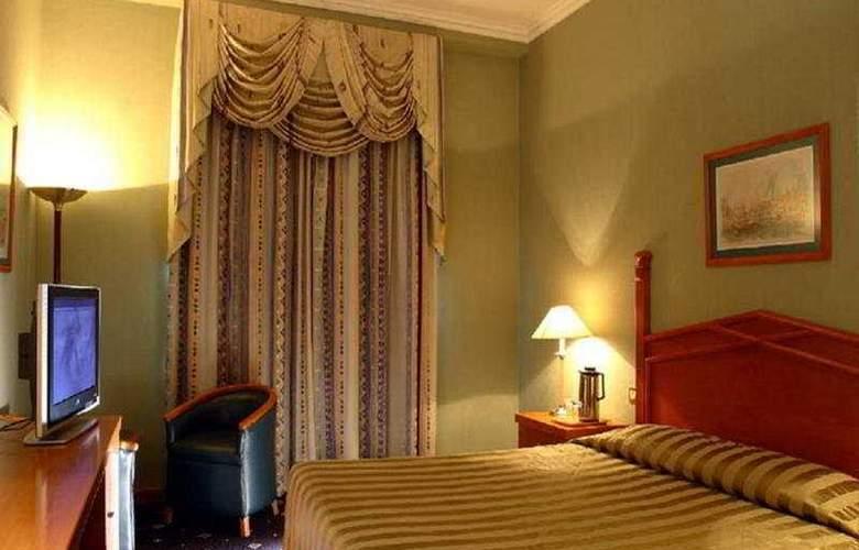 Seaview Hotel Bur Dubai - Room - 0