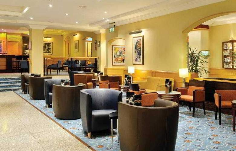 Copthorne Hotel Slough Windsor - Bar - 4