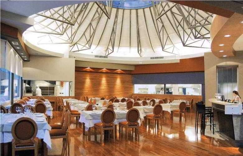 Mod Hotels Mendoza - Restaurant - 8