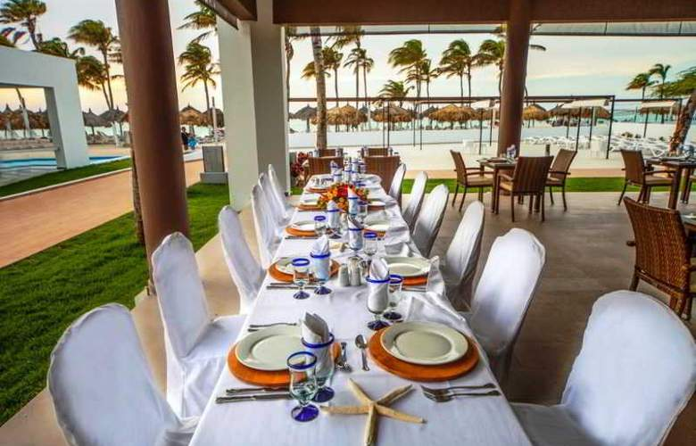 RIU Palace Antillas - Adults Only - All Inclusive - Restaurant - 32