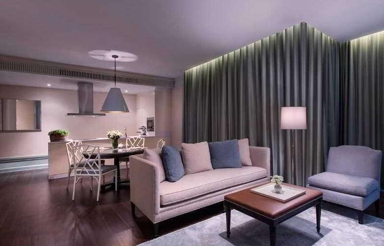 Oriental Residence Bangkok - Room - 18