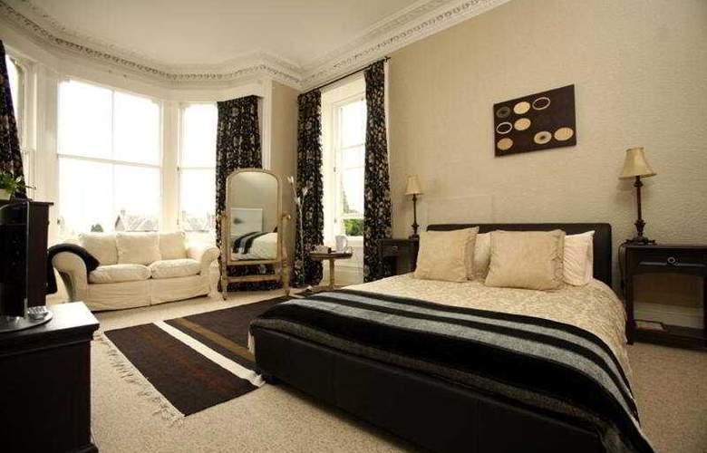 Yanns At Glenearn House - Room - 8