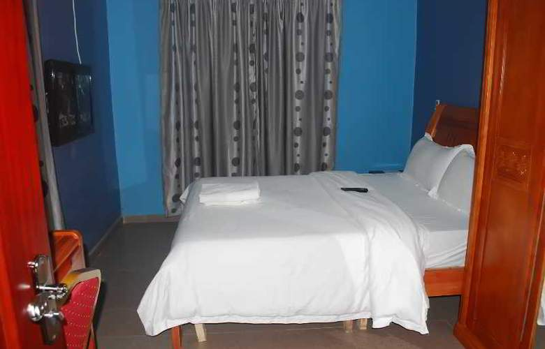 Hillberry Suites - Room - 6