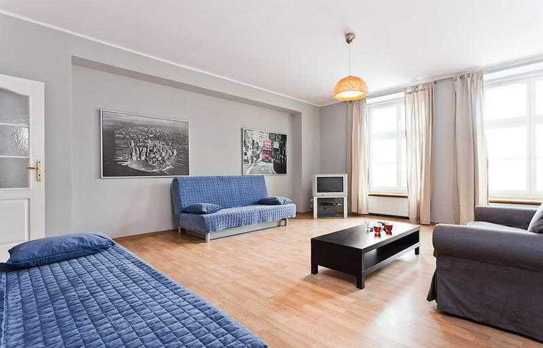 Moderion Apartments - Room - 8
