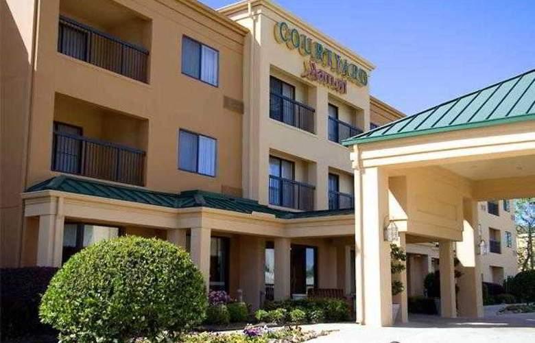 Courtyard Shreveport Airport - Hotel - 0