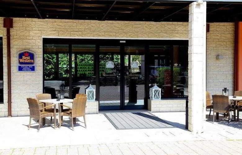 Best Western Titian Inn Treviso - Hotel - 20