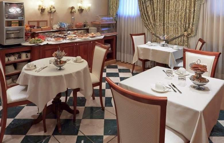 Antiche Figure - Restaurant - 24