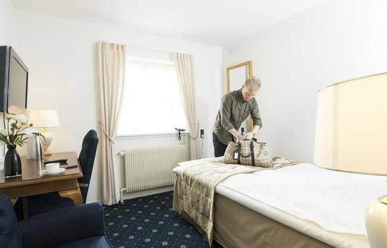 BEST WESTERN Hotel Scheelsminde - Hotel - 34