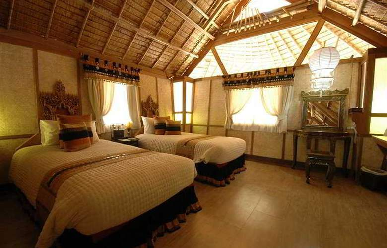 Fondcome Village Resort Chiang Mai - Room - 2