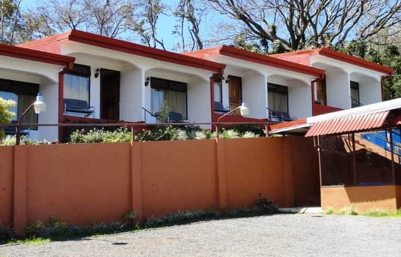 Cielo Azul Resort Hotel - Hotel - 3