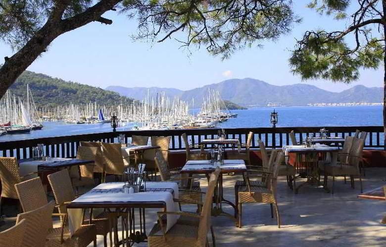 Marmaris Imperial - Restaurant - 10