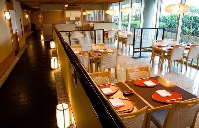 Swissotel Nankai Osaka - Restaurant - 21