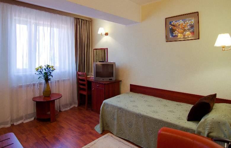Atrium Bucharest City Center - Room - 9