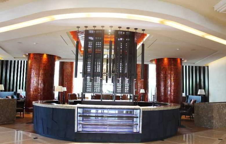 Jeju Grand Hotel - Restaurant - 14