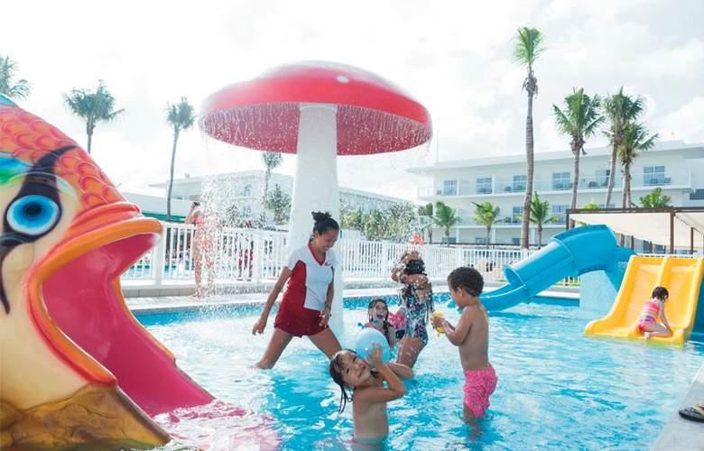 Riu Playacar - Pool - 17