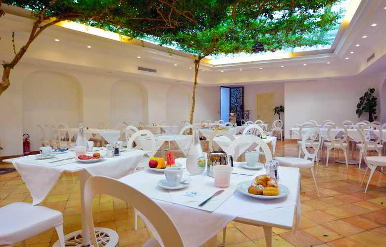 Villa Romana - Restaurant - 24