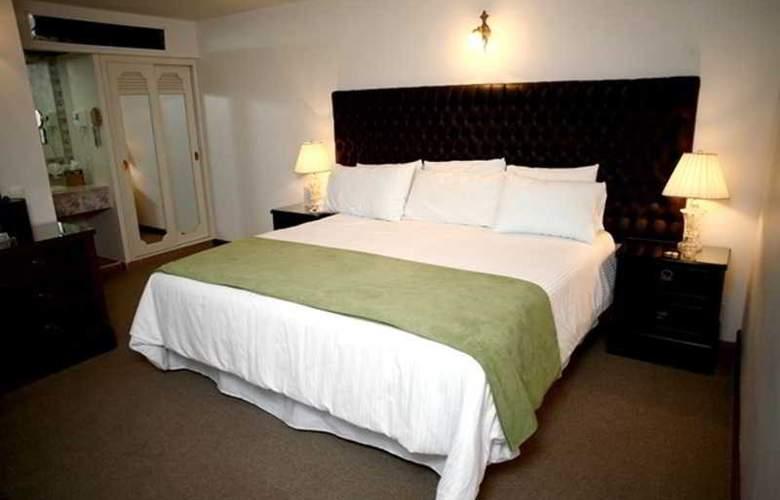 Casa Bonita - Room - 22