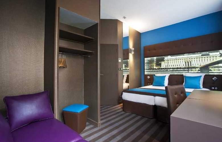 Hotel Des Savoies - Room - 17