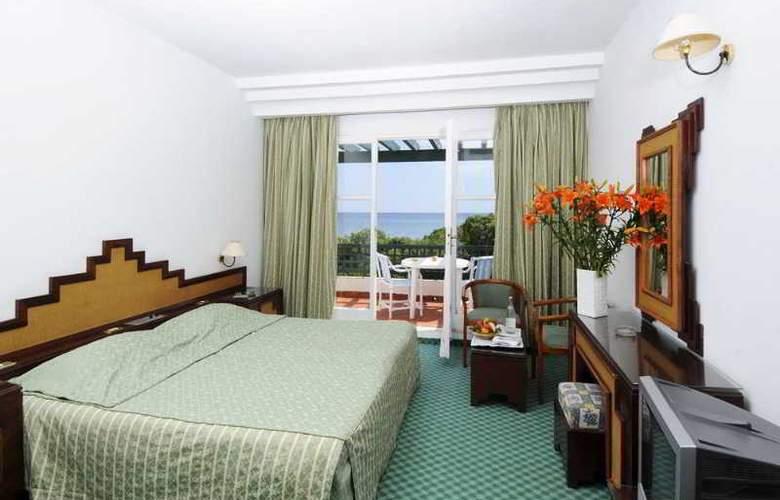 El Mouradi Beach - Room - 3